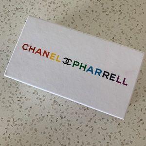 Chanel x Pharrell sunglasses (red)